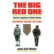 The Big Red One 9780700624522N