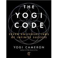 The Yogi Code by Cameron, Yogi, 9781501154522