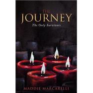 The Journey by Marcarelli, Maddie, 9781633674523