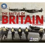 The Battle of Britain Experience by Overy, Richard, 9780233004525