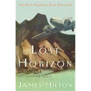 Lost Horizon by Hilton, James, 9780060594527