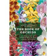 The Book of Orchids by Bell, Cressida, 9780226224527