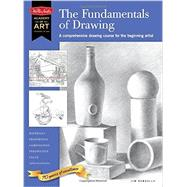 The Fundamentals of Drawing by Dowdalls, Jim, 9781600584527