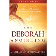 The Deborah Anointing by Mcclain-walters, Michelle, 9781629994529