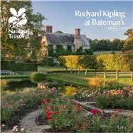 Rudyard Kipling at Bateman's by Garnett, Oliver; National Trust, 9781843594529