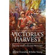 Victoria's Harvest by Young, John; Truesdale, David, 9781910294529