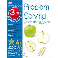 Problem Solving by Dorling Kindersley, Inc., 9781465444530