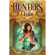 Hunters of Chaos by Velasquez, Crystal, 9781481424530