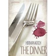 The Dinner by Koch, Herman, 9781783224531