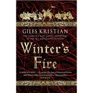 Winter's Fire by Kristian, Giles, 9780593074534
