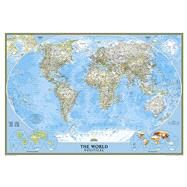 World Classic by National Geographic Maps, 9780792294535