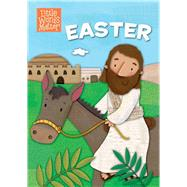 Easter (board book) by Unknown, 9781433644535