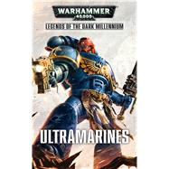 Ultramarines by Kyme, Nick; Lyons, Steve; McNeill, Graham; Reynolds, Josh; Thorpe, Gav, 9781784964535