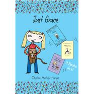 Just Grace by Harper, Charise Mericle, 9780544854536