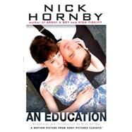 Education : The Screenplay by Hornby, Nick, 9781594484537