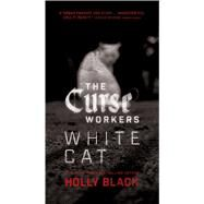 White Cat by Black, Holly, 9781481444538