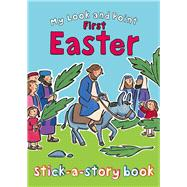 My Look and Point First Easter by Goodings, Christina; Hudson, Annabel, 9780745964539