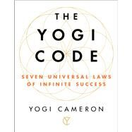 The Yogi Code by Yogi Cameron, 9781501154539