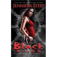 Black Widow by Estep, Jennifer, 9781476774541