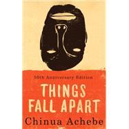 Things Fall Apart by Achebe, Chinua, 9780385474542