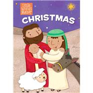 Christmas (board book) by Unknown, 9781433644542