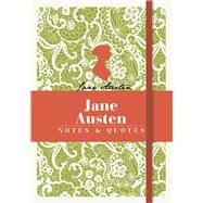 Jane Austen by Michael O'Mara Books Limited, 9781782434542