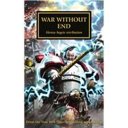 War Without End by Not Available (NA), 9781784964542