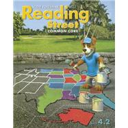 READING 2013 COMMON CORE STUDENT EDITION GRADE 4.2 by Scott Foreman, 9780328724543