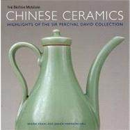 Chinese Ceramics : Highlights of the Sir Percival David Collection at Biggerbooks.com