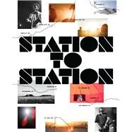 Station to Station by Aitken, Doug, 9783791354545