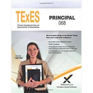 Texes Principal 068: Teacher Certification Exam by Wynne, Sharon A., 9781607874546