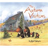 The Autumn Visitors by Hayes, Karel, 9781608934546
