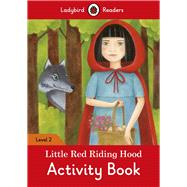 Little Red Riding Hood Activity Book by Ladybird, 9780241254547
