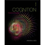 Cognition Theories and Applications by Reed, Stephen K., 9781111834548