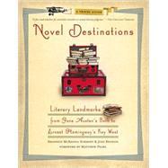 Novel Destinations by SCHMIDT, SHANNON MCKENNARENDON, JONI, 9781426204548