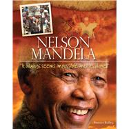 Nelson Mandela by Ridley, Frances, 9781783224548