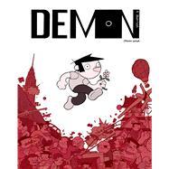 Demon, Volume 3 by Shiga, Jason; Shiga, Jason, 9781626724549
