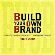 Build Your Own Brand by Landa, Robin, 9781440324550