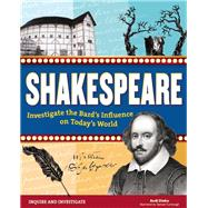 Shakespeare Investigate the Bard's Influence on Today's World by Diehn, Andi; Carbaugh, Samuel, 9781619304550
