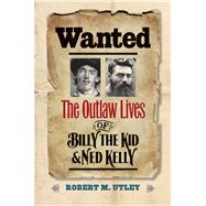Wanted by Utley, Robert M., 9780300204551