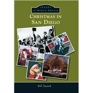 Christmas in San Diego by Swank, Bill, 9781467134552
