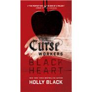 Black Heart by Black, Holly, 9781481444552