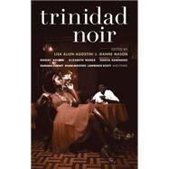 Trinidad Noir by Allen-Agostini, Lisa, 9781933354552