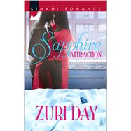 Sapphire Attraction by Day, Zuri, 9780373864553