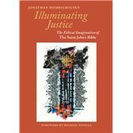 Illuminating Justice by Homrighausen, Jonathan; Patella, Michael F., 9780814644553