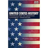 United States History: 2016 Preparing for the Advanced Placement Examination by Perfection Learning, 9781682404553
