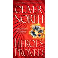 Heroes Proved by North, Oliver, 9781476714554
