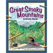 Great Smoky Mountains Activity Book by Ellis,  Paula, 9781591934554