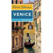 Rick Steves Venice by Steves, Rick; Openshaw, Gene, 9781631214554