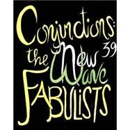 Conjunctions: 39, The New Wave Fabulous by Straub, Peter, 9780941964555